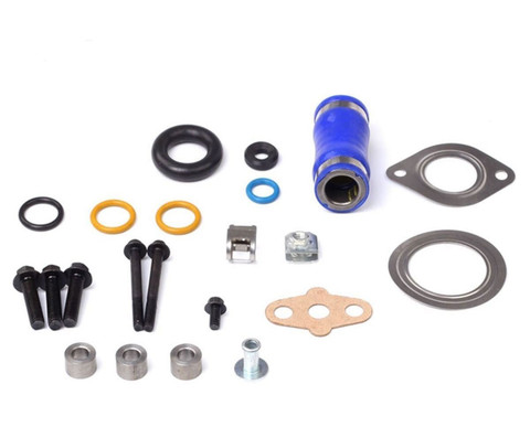 2003-2007 FORD 6.0L POWERSTROKE EGR COOLER & TURBO GASKET KIT