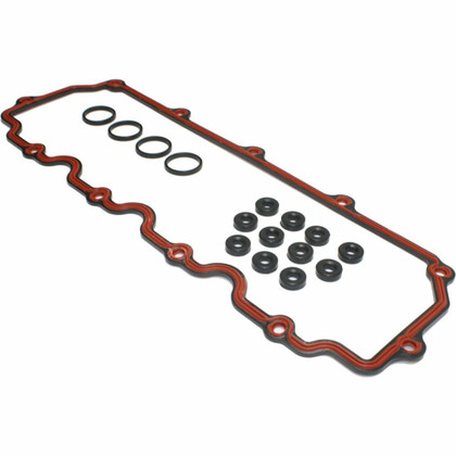 2002-2008 FORD POWERSTRO 6.0L VALVE COVER GASKET KIT LH or RH