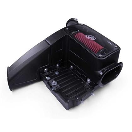 S&B Intake 99 - 03 7.3 Powerstroke (oiled filter)