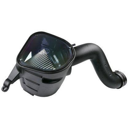 S&B COLD AIR INTAKE FOR 2003-2007 DODGE 5.9L CUMMINS (DRY FILTER)