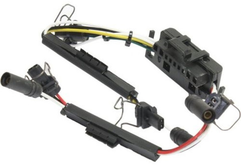 1998-2003 FORD POWERSTROKE FUEL INJECTION & GLOW PLUG INNER HARNESS