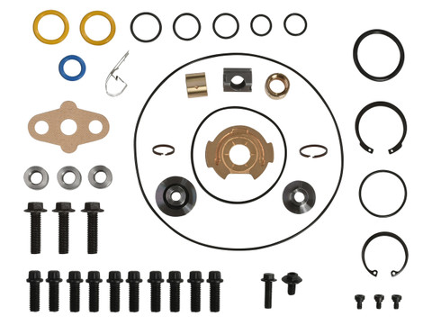 2003-2007 FORD POWERSTROKE 6.0L TURBO CHARGER REBUILD KIT GT3782VA