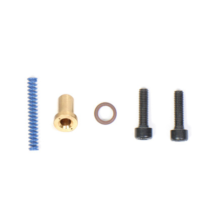 "7.3L FORD POWERSTROKE FUEL RELIEF ""BLUE"" SPRING KIT UPGRADE 1999-2003"