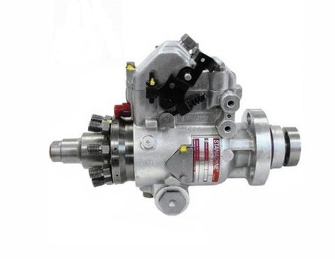 1990-1992 FORD IDI 7.3L F-SERIES TRUCK & E-SERIES VAN INJECTION PUMP