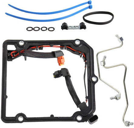 2018-2010 FORD 6.4L POWERSTROKE DIESEL HIGH PRESSURE FUEL PUMP SEAL KIT 8C3Z-9G805-B NEW HIGH QUALITY AFTERMARKET