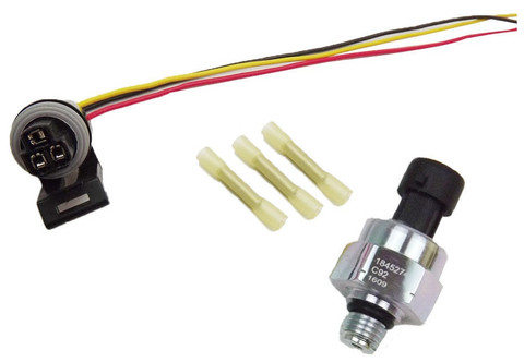 2003-2004.5 FORD 6.0L POWERSTROKE NEW INJECTION CONTROL PRESSURE (ICP) SENSOR WITH PIGTAIL KIT