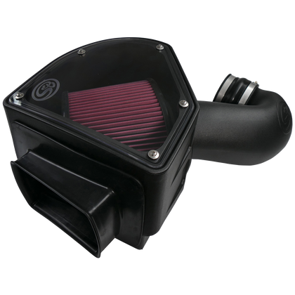 S&B COLD AIR INTAKE FOR 1994-2002 DODGE 5.9L CUMMINS