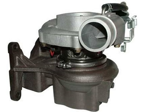 2001-2004.5 GM 6.6L DURAMAX LB7 NEW TURBOCHARGER (MADE IN USA)