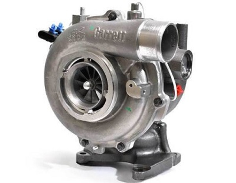 2011 - 2016 6.6L GM DURAMAX LML NEW OEM TURBO - GARRETT