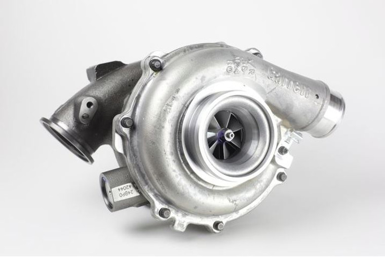 2005-2007 FORD 6.0L NEW GARRETT 743250-5025S STOCK REPLACEMENT TURBO GT3782VA