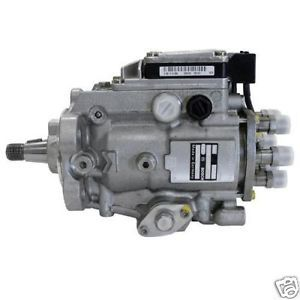 INJECTION PUMPS