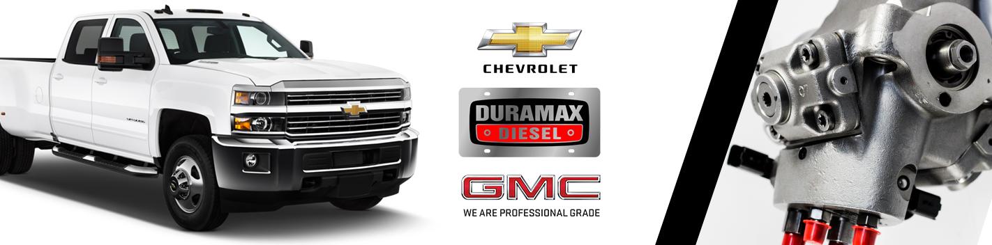 chevy duramax diesel