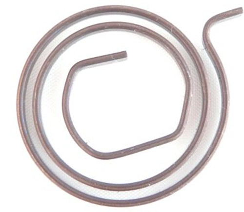 Popular 30mm Scroll Flat Section Wire Door Handle Spring(house of rothley)