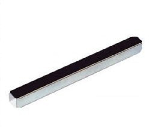 6mm x 6mm square steel door handle spindle