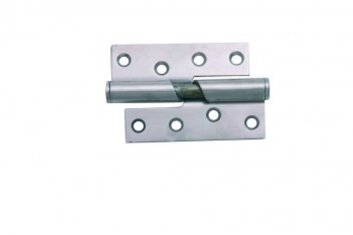 Rising Butt Hinge 102mm Satin Stainless Steel
