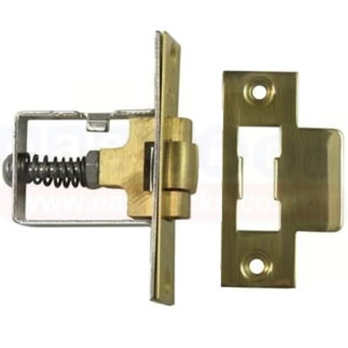 Legge 1511 Rollerbolt Tubular Latch