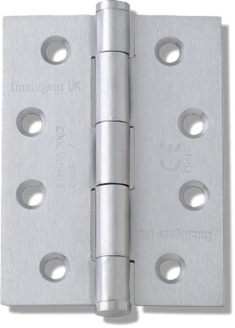 Strong Steel Button Tipped Hinges CE Marked EN1935(2002) Grade 7