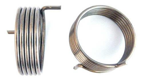 5 Coil Spring Right Handed Door Handle Spring