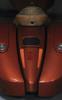 Blacksmith Phantom S Hard-bag for Star Roadliner and Stratoliner show with optional Retroliner T rear fender