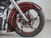 Blacksmith Retroliner Classic 21 front fender