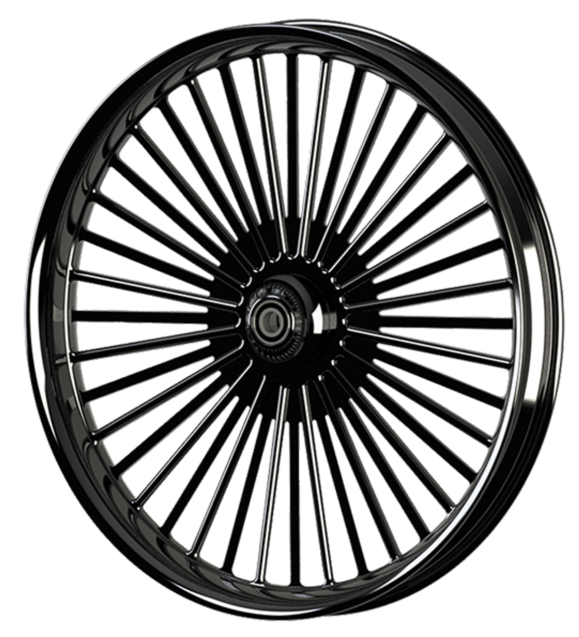 Retro Vintage 21 Inch Front Wheel Upgrade Package Stratoliner