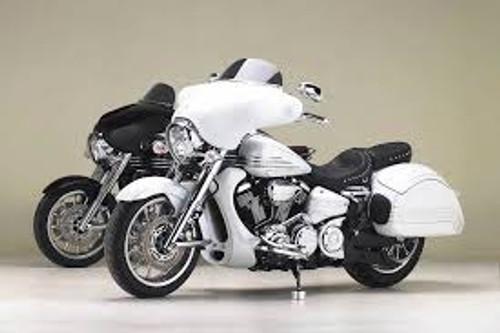 Corbin Chin Spoiler Yamaha Roadliner and Stratoliner