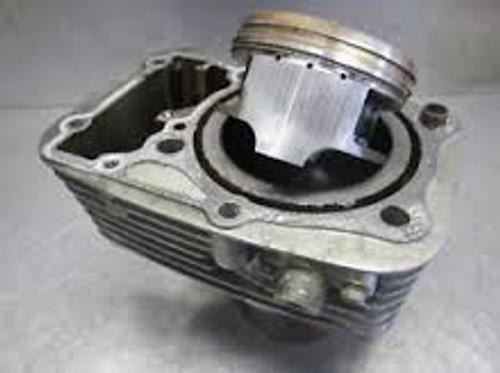 Blacksmith Anvil 53 CI (866cc) Suzuki Big Bore kit VL800, C50, 10.1::1 compression
