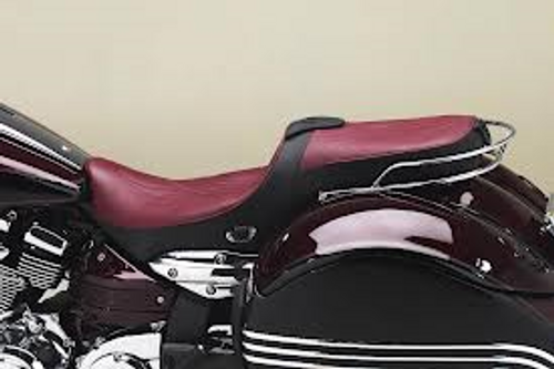 Corbin Dual Tour Saddle for Yamaha Roadliner & Stratoliner