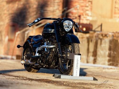 """Condor """"Blacksmith Big Wheel"""" Pitstop fit 16-30 inch wheels"""