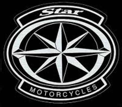 Star Motorcycle Logo