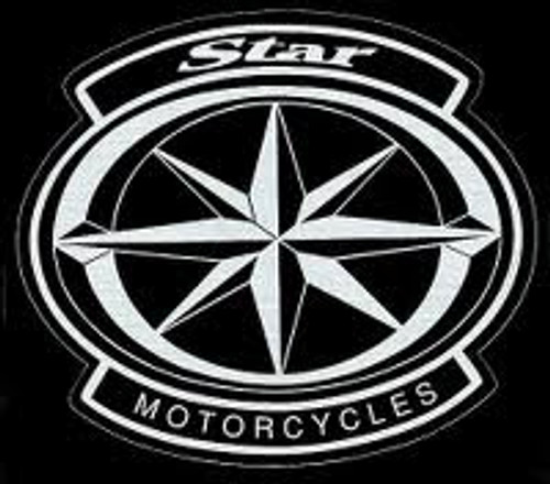 Star Motorcycle Logo