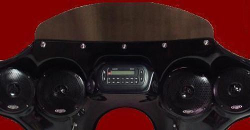 Suzuki Fairing Volusia C50 C50T