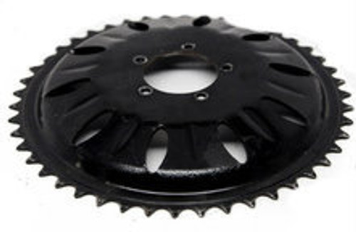 BBSHD Stock 46T Steel Chainring