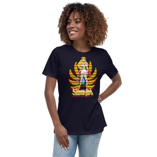 Retro•She•Ra Relaxed T-Shirt