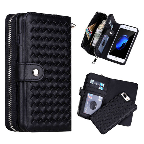 Fashionable Leather Wallet Phone Case