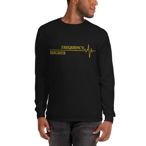 Higher Frequency Long Sleeve Shirt