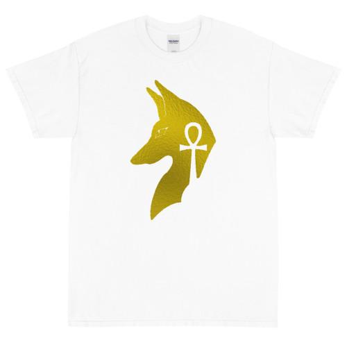 Golden Anubis Shirt