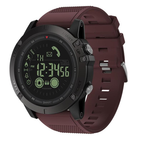 Rugged Bluetooth Smart Watch