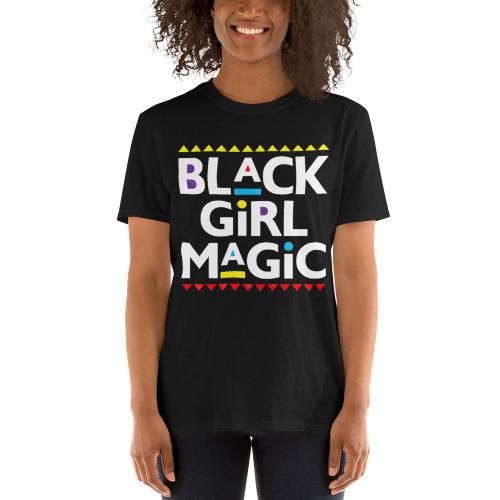 Black Girl Magic Tee