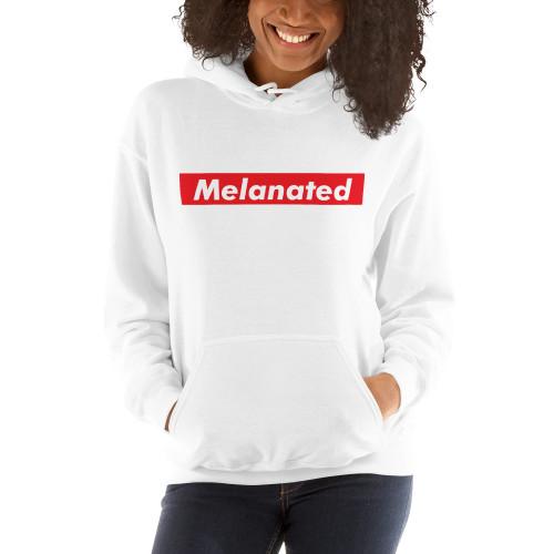 Melanated Hoodie