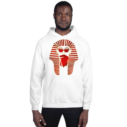 Red Pharaoh Hoodie
