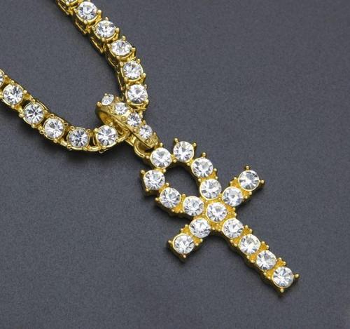 ARC Ankh Crystal Pendant | 970591