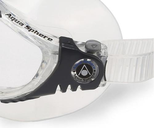 Aqua Sphere Vista Goggles Buckle