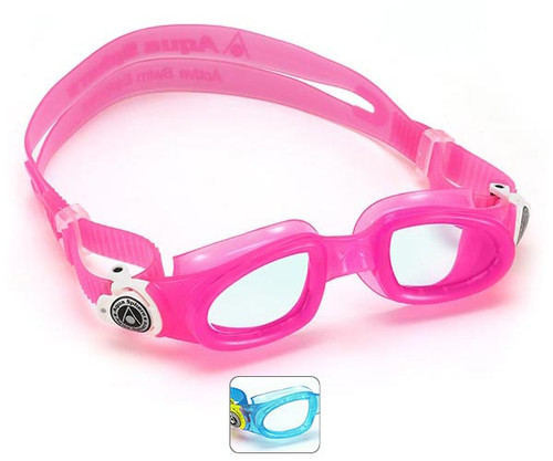 Moby Kid Swim Goggles