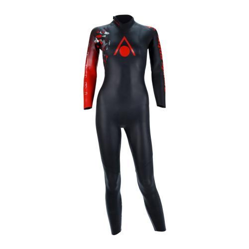 Racer V3 - Women's Triathlon Wetsuit