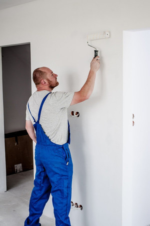 Painter Service Call