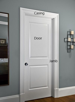 Interior Doors: 1 Side up to 42X96 Inches, Select to see all options and pricing
