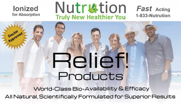Bronchial Inflammation Relief! Tablets