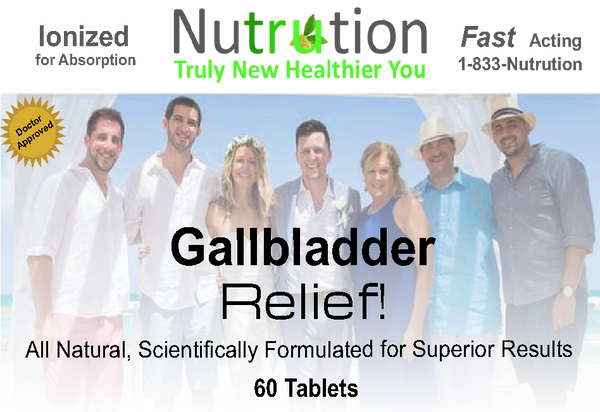 Gallbladder Inflammation Relief!