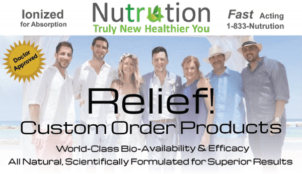 Immune Therapy Relief! - Power Pack